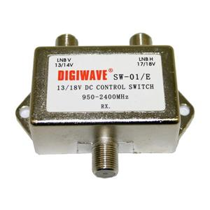 Digiwave 2n1 Out Voltage Controlled Switch