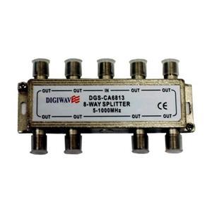 Digiwave 8-Way Splitter