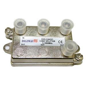Digiwave 3-Way Splitter