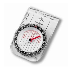 Digiwave Waterproof Plastic Compass