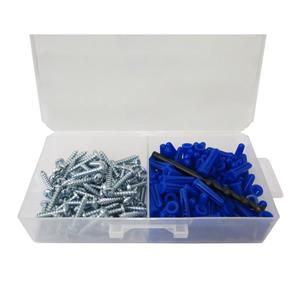 Digiwave Pan Screw and Anchor Kit