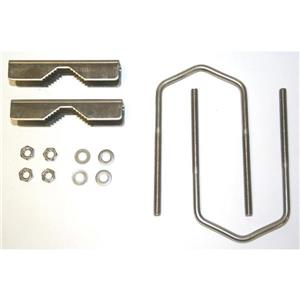 Digiwave U Clamp and U Bolt Kit