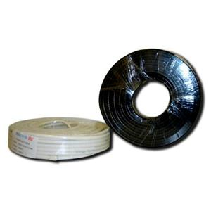 Coaxial Cable with 90% Braid  - 100 ft.