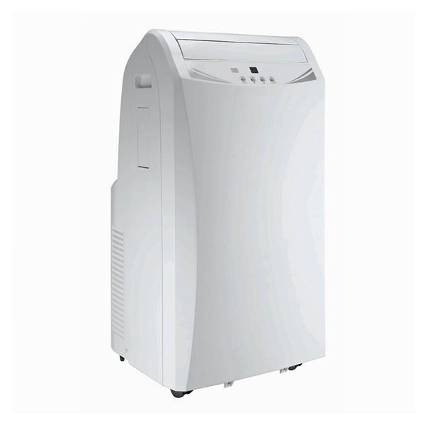 Tosot Portable Air Conditioner with Heater - 12000 BTU