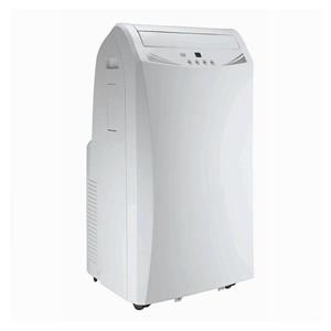Portable Air Conditioner with Heater - 12000 BTU