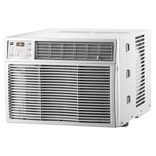 Tosot Window Air Conditioner with Remote Control - 12000 BTU