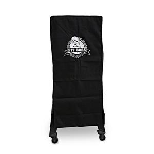 Pit Boss 3-Series Digital Smoker Cover - 50 -in to 60 -in - Black