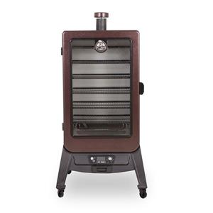 Pit Boss Wood Pellet Grill - 28.82-in x 58.18-in - Brown