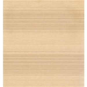 Stripes Modern Wallpaper - Beige