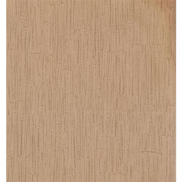 York Wallcoverings Stripes Modern Wallpaper - Beige