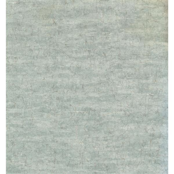 York Wallcoverings Stripes Modern Wallpaper - Light Blue