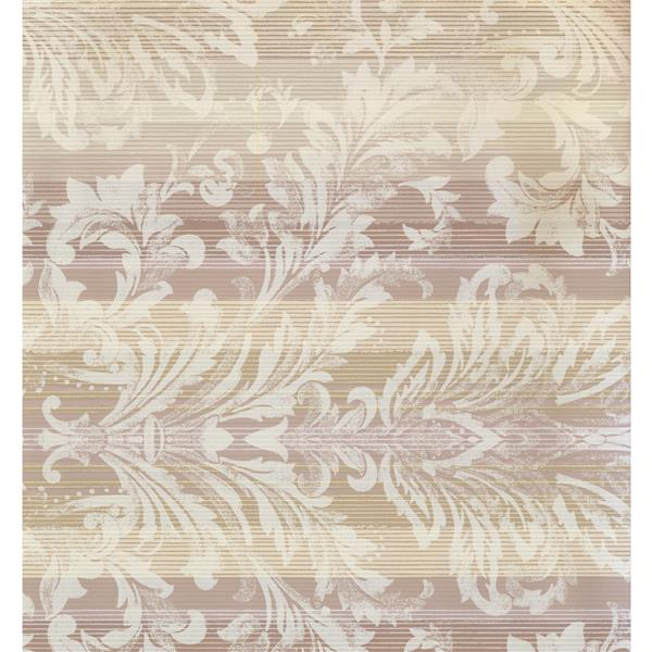 York Wallcoverings Abstract Modern Wallpaper - Cream/Beige