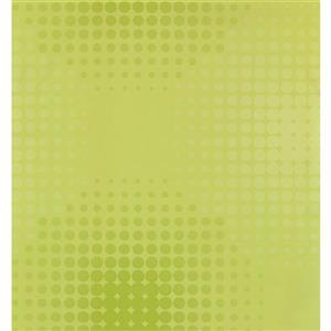 York Wallcoverings Abstract Modern Wallpaper - Green