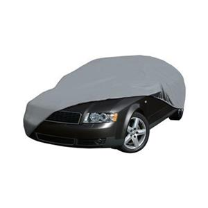 Classic Accessories 71003-F Four Layer Deluxe Car Cover,7100