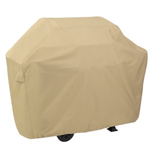 Classic Accessories 539 Terrazzo Cart BBQ Cover,53952-EC