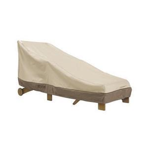 Classic Accessories 7 Veranda Patio Chaise Cover,71972