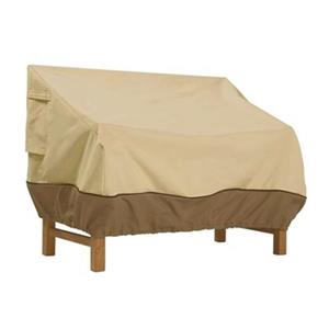 Classic Accessories 7 Veranda Patio Loveseat/Bench Cover,729