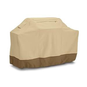 Classic Accessories 73942 X-Large Veranda Cart Grill Cover,7