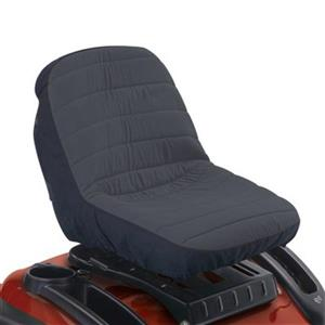 Classic Accessories 123 Deluxe Tractor Seat Cover,12314