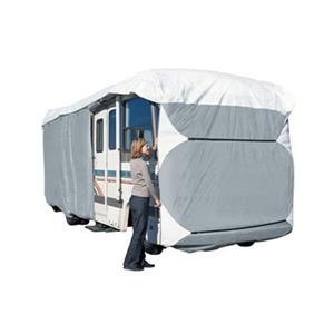 Classic Accessories 70163 PolyPro III Deluxe Class A RV Cove