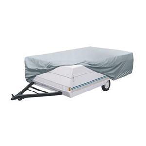 Classic Accessories 74203 Polypropylene Folding Camping Trai