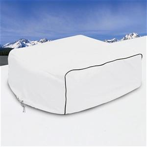 Classic Accessories 77420 RV AC Cover,77420
