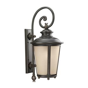 Sea Gull Lighting Cape May Fluorescent Outdoor Sconce