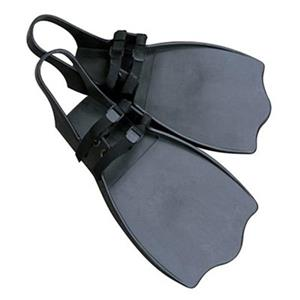 Classic Accessories 63007 Fish High Thrust Step-in Fins,6300