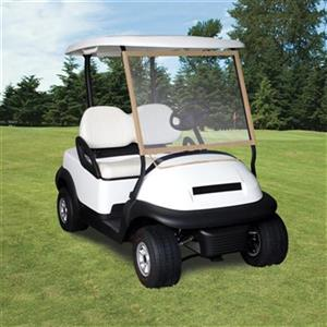 Classic Accessories 40-001-012401-00 Golf Car Portable Winds