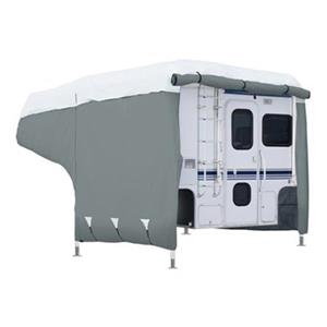 Classic Accessories 80-03 Deluxe Polypro III Camper Cover,80