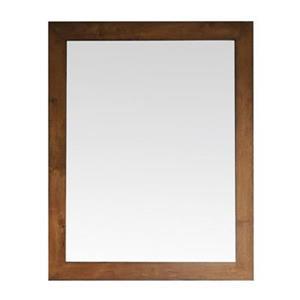 Avanity Legacy 36-in Bathroom Mirror,LEGACY-M36-BU