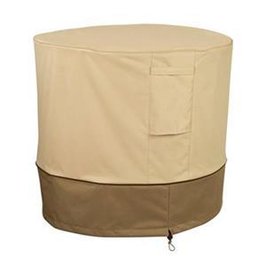 Classic Accessories 73122 Veranda Round Air Conditioner Cover