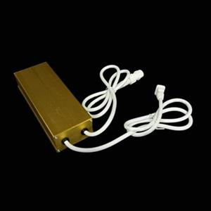 Wide Loyal M118 LED Mini Flexilight Power Cord & Power Conne