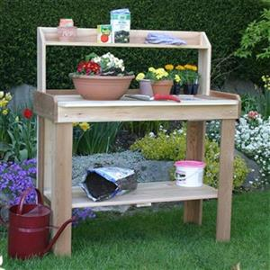 Outdoor Living Today PB42 Potting Bench,PB42