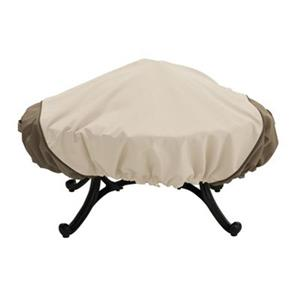 Classic Accessories 7 Veranda Fire Pit Cover,78992