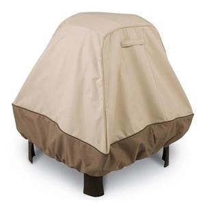 Classic Accessories 72952 Veranda Standup Fire Pit Cover,729