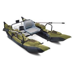 Classic Accessories 69660 Colorado Pontoon Boat,69660