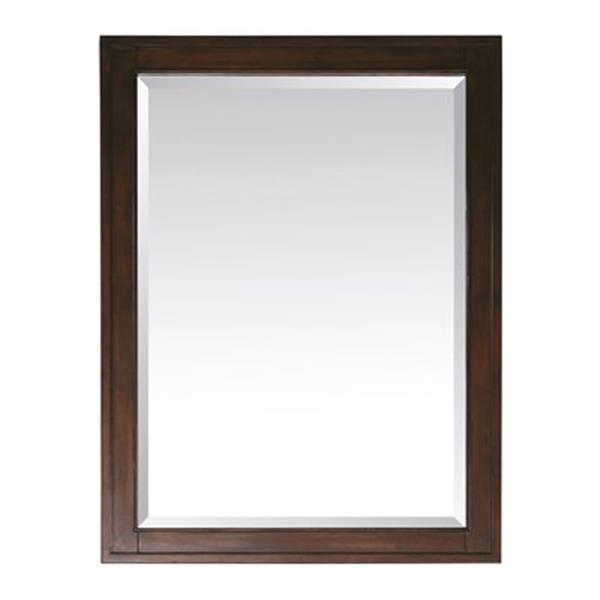 Avanity Madison Rectangular Bathroom Mirror,MADISON-M28-TO