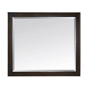 Avanity Madison Rectangular Bathroom Mirror,MADISON-M36-LE