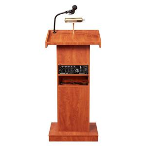 Oklahoma Sound Orator Sound Lectern,800x-CH
