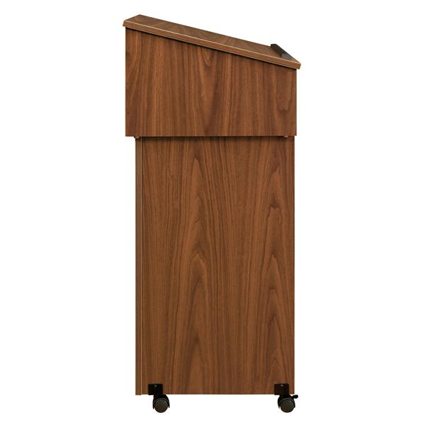 Oklahoma Sound A/V Lectern Cart with Table Top and Base,22/1