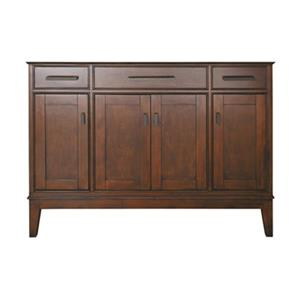 Avanity Madison 48-in Bathroom Vanity,MADISON-V48-TO