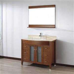 Spa Bathe 42-in Elva Series Bathroom Vanity,EV42CC-GB