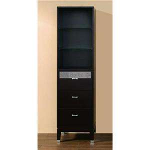 Spa Bathe Elva Series Storage Linen Tower,ELVALTCH