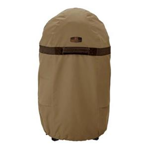 Classic Accessories 55-03 Hickory Fryer and Smoker Cover,55-