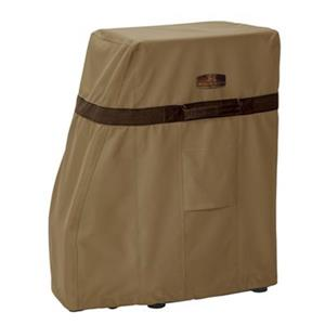 Classic Accessories 55-04 Hickory Square Smoker Cover,55-045