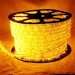 Wide Loyal IFLC-6030 120v Instant Flexilight LED Rope Lights