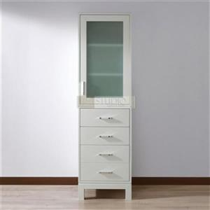 Spa Bathe Kenzie Series KZ Tower,KZtwrWht