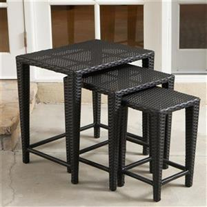 Best Selling Home Decor 3-Piece Nesting Table Set,217539