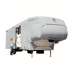 Classic Accessories 80-12 Overdrive PermaPRO 5th Wheel RV Co